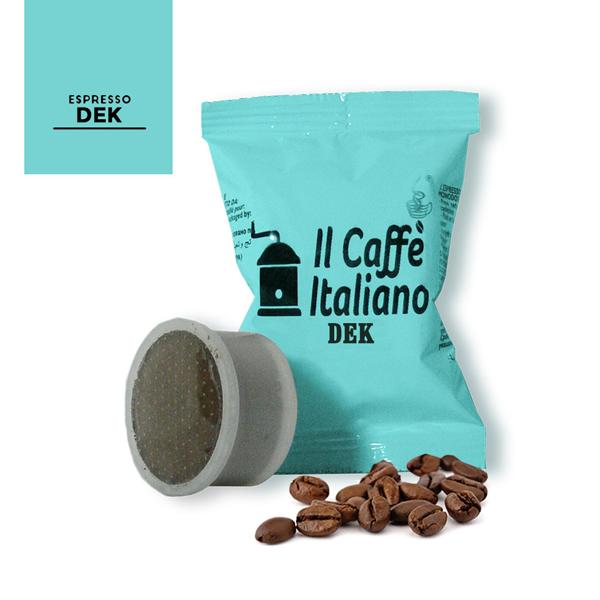 Dek Compatibile Espresso Point - Unit 100 / 0.319 Fr.