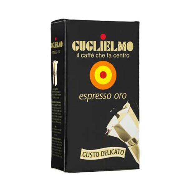 Espresso Oro Macinato 250 gr.
