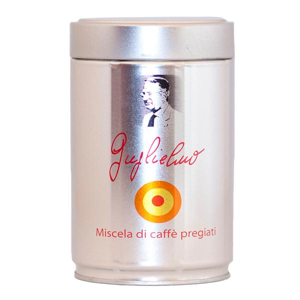Caffe Macinato Latta Silver 250 gr.
