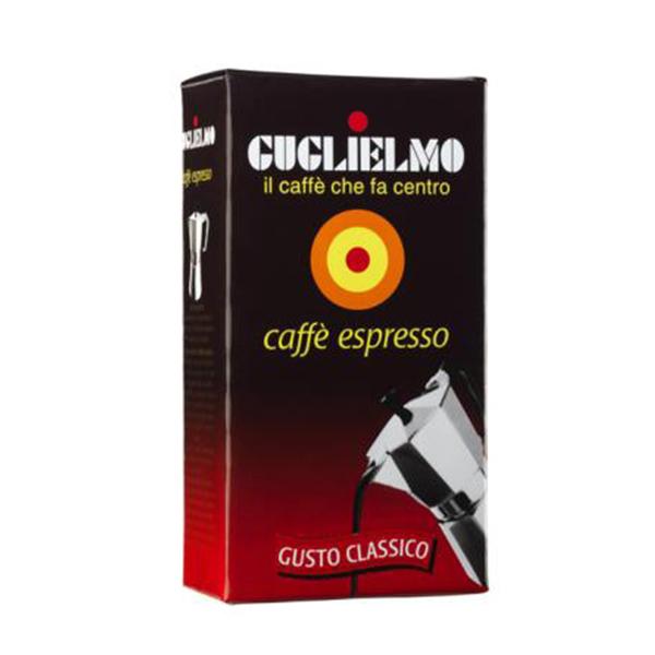Espresso Classico Macinato 250 gr.